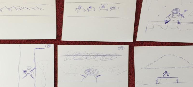 Tegninger-Jesper-Sehested